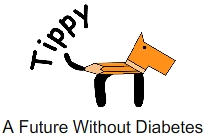 Run Tippy Rub - Draw Me Healthy
